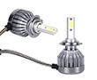 Św. mijania/drogowe LED, 60W kpt, biała zimna (6000K), 6000lm kpt, 9÷30VDC: OLI.H7.2HPE15-BZ