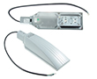 Lampa uliczna LED 359x100x96mm, biała zimna, CCT=5000K, CRI(Ra)>70 optyka:TYPE-2: OLI.SA2.19.2-50s