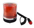 Kogut LED 8.0W, b pomarańczowa, 360°, 12-24V DC: OLKBP.8.0W-IC_12