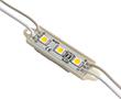 Moduł LED, 0.72W, biała ciepła (3000K), 60lm, 120°, 12VDC: OLLBC.0.3W3-w-6a