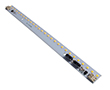 Moduł LED zas. napięciem 230V, 8W, b. naturalna (4000K), 800lm, 120°, 230V: OLLBC.8.0W-HP14HT