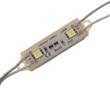 Moduł LED ze stab. prądu, 0.48W, biała zimna (9000÷11000K), 44lm, 120°, 12VDC: OLLBZ.0.3W2-w-6s