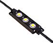Moduł LED wtryskowy, 0.72W, biała zimna (10000K), 60lm, 120°, 12VDC: OLLBZ.0.3W3-yi-6b