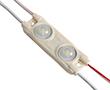 Moduł LED wtryskowy, 0.72W, biała zimna (9000÷11000K), 50lm, 160°, 12VDC: OLLBZ.0.72W2-2835