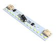 Moduł LED zas. napięciem 230V, 3W, b. zimna (6000K), 300lm, 120°, 230V AC: OLLBZ.3.0W-HP14HT