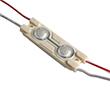 Moduł LED, 0.48W, czerwona, 44lm, 160°, 12VDC: OLLC.0.48W2-F