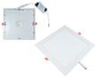 Panel oświetleniowy LED / oprawa wpuszczana: OLLP.BN.18W230_MICROS