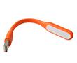 Lamka LED USB, 1.2W, biała ciepła (2700K), 100lm, 6x SMD2835, USB, CRI>70: OLLU.BC.1.2W-O