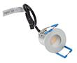 Oczko LED Srebrne, 1.5W, biała ciepła, 140lm, 80°, 12VDC, Wymiary: d30x35: OLM.BC.R1.5W-d35x30