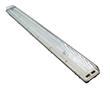 materiał: ABS + Plastik, 2x18W, 1260x110x80mm, 1.3kg, IP65: OLOP.1260.2-18W65