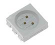 LED 5050 (PLCC6); pomarańczowa (605nm); jasność 1800mcd;: OLP.PLCC6.2000