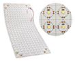 Arkusz LED 24V, 36W, biała zimna (6000K), 3800lm, 120°, 24VDC: OLSL.BZ.36W.SX