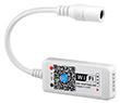 Sterownik WiFi do taśm LED RGB;  Iwy: 4A/ kanał, Napięcie: 5 -24V DC: OLT.CTRL-RGB-WiFi-mini