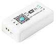Sterownik WiFi do taśm LED RGB;  Iwy: 4A/ kanał, Napięcie: 12 -24V DC: OLT.CTRL-RGB-WiFi