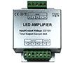 Wzmacniacz RGBW do taśm LED; 4 kanały wyjściowe; moc stat. < 0.5W; max Iwy < 6A: OLT.CTRL-WE
