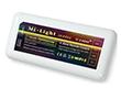 Sterownik WiFi biały ciepły/biały zimny; 2 strefy sterowania: OLT.CTRL-WiFi-C2