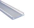 Osłona transparentna do profilu LED MINI, MIDI, BIG, BIGX, NAR, WPMINI 2020cm: OLT.PR-OSL.TR-3