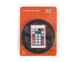 Zestaw: taśma LED RGB IC 150 LED 5050 IP20, zasilacz 24W 12V DC: OLT.S-RGBIC.20