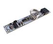 włącznik na płytce PCB do profilu; z niebieską diodą LED; max obciążenie 48W;: OLT.WL-PCB