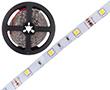 Taśma LED naturalna biała (4500K), 150LED 5050, 3A, 36W, 12V, 120°, 1576lm: OLTBN150B20b12s