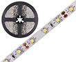 Taśma LED naturalna biała (4500K), 300LED 3528, 2A, 24W, 24V, 120°, 1150lm: OLTBN300A20b24s
