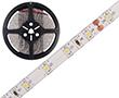 Taśma LED naturalna biała (4000K), 300LED 3528, 2A, 24W, 24V, 120°, 1500lm: OLTBN300A65b24s