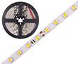 Taśma LED naturalna biała (4000K), 300LED 5050, 0.24W/LED, 24V , 120°, 3600lm: OLTBN300B20b24s