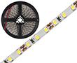 Taśma LED naturalna biała (4000K), 600LED 3528, 48W, 12V, 120°, 3000lm: OLTBN600A20b12ut