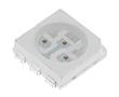 LED 5050 (PLCC6); żółta (590nm); jasność 1800mcd;: OLY.PLCC6.2000