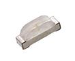 LED SMD 0802; zielona (525nm); jasność: 400-700; przeźroczysta: OLZ.0802c700k