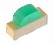 LED SMD 1104(3010); zielona (570nm); jasność: 20 - 50;wodnoprz: OLZ.1104.50