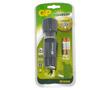 latarka diodowa, zasilanie 4 baterie AAA (załączone 4x24AU), dioda LED CREE: OZ GP LOE201AU-U4