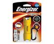 Pogodoodporna niewielka latarka bezpieczeństwa: OZ Mini Portable