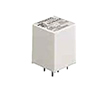 Power Relay 12VDC 15A SPDT(15x15x20)mm THT: P 8-1415029-1