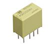 DPDT; 12V DC; 1A; 140mW; 10,6 x 5,7 x 9mm: P AGN20012