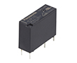SPST-NO; 24V DC; 5A; 200mW; 20,5 x 7,2 x 15,3mm: P ALDP124