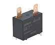 5V; 20A; 900mW; 1 st. zwierny; 30.5 x 16 x 23.5mm: P G4A-1A-E 5VDC