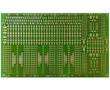Płytka drukowana, jednostronna do montażu komponentów SMD: PD MS-DIP/SMD2