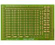 Płytka drukowana, jednostronna do montażu komponentów SMD: PD MS-DIP/SMD4