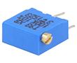 Potencjometr wieloobrotowy 2.2kR 500mW 10% 250V: PO T93XB222KT20