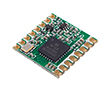 RFM98 ULTRA-LONG RANGE TRANSCEIV 433MHz Out 14dBm Sens -148dBm SPI 3.3V -20+70°C: RF 109990165