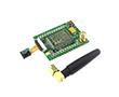 Moduł GSM/GPRS z kamerą VGA 850,900,1800,1900MHZ UART/GPIO: RF A6C