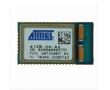 ZigBee/802.15.4 Modules 2483.5MHz 250Kbps 43-Pin: RF ATZB-24-A2