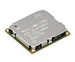 LORA MODULE 868MHz, 915MHz Out 14dBm Sens -133dBm I2C, SPI, UART, USB - -40+85°C: RF CMWX1ZZABZ-093