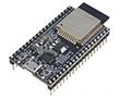 Module: development kit; Ciphering: AES, WPA, WPA2-PSK, WPS: RF ESP32-DEVKITC