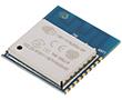 Moduł WiFi 32Mbit 3÷3.6VDC 20dBm GPIO,I2C,I2S,PWM,SDIO,SPI,UART: RF ESP8266 ESP-WROOM-02/32