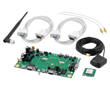 GSM Evaluation Kit for G510: RF EVK-GT8629