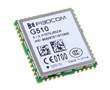 GSM/GPRS 850/900/1800/1900MHz 2xUART 3.3÷4.5V -40÷85°C: RF G510Q50-00