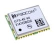 Moduł GPS oparty na układzie SiRF StarIV, interfejs UART: RF GTS-4E-60