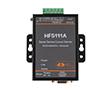 Konwerter portu szeregowego RS232/RS485/RS422 na ETHERNET: RF HF5111A